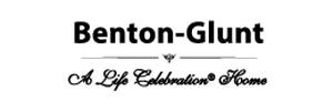 Benton-Glunt Funeral Home Logo