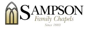 Sampson Chapel Of The Acres Logo