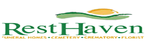 Rest Haven Funeral Homes Logo