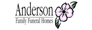 Anderson Funeral Home - Townsend Logo