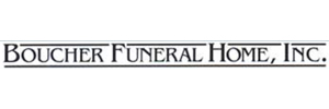 Boucher Funeral Home, Inc. Logo