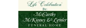 McCarthy, McKinney & Lawler Funeral Home Logo