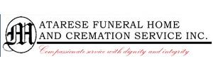 Matarese Funeral Home & Cremation Service Inc. Logo