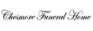 Chesmore Funeral Home Logo