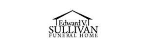 Edward V. Sullivan Funeral Home Logo