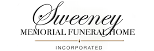 Sweeney Memorial Funeral Home Logo