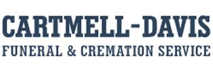 Cartmell-Davis Funeral & Cremation Service Logo