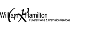Wm. R. Hamilton Funeral Home & Cremation Services Logo