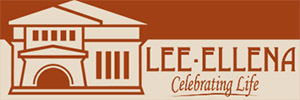 Lee-Ellena Funeral Home Logo