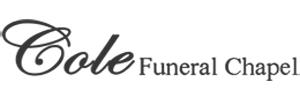 Cole Funeral Chapel Logo