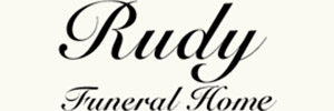 Rudy Funeral Home, Inc. Logo