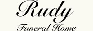 Rudy Funeral Home, Inc. Logo