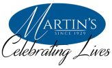 Martin Funeral, Cremation & Tribute Services – Fairgrove  Logo