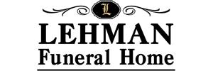 Lehman Funeral Homes Logo
