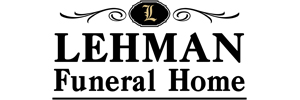 Lehman Funeral Homes Logo