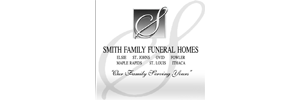 Smith Family Funeral Homes- Osgood Chapel, St. Johns Logo