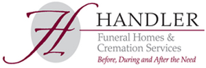Handler Funeral Homes & Cremation Services Logo