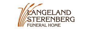 Langeland-Sterenberg Funeral Home Logo
