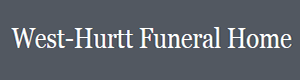 West-Hurtt Funeral Home - DeSoto Logo