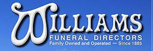 Williams Funeral Directors Logo