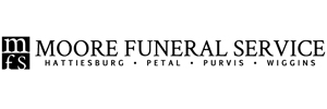 Moore Funeral Service Logo