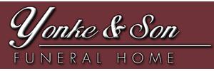 Yonke & Son Funeral Home Logo