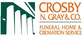 Crosby-N. Gray & Co. - FD-96 Logo