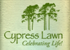 Cypress Lawn Funeral Home and Reception Center Logo