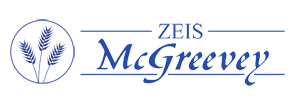 Zeis-McGreevey Funeral Homes and Cremation Service Logo