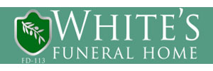 White's Funeral Home - Azusa Logo