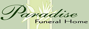 Paradise Funeral Home Logo