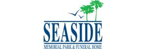 Seaside Memorial Park & Funeral Home Logo