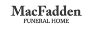 Mac Fadden Funeral Home Logo