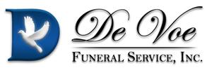 Devoe Funeral Service Inc Logo