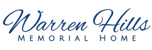 Warren Hills-Ford Memorial Home Logo