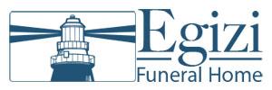 Egizi Funeral Home Logo