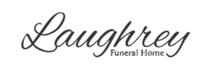 Laughrey Funeral Home Logo