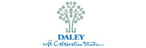 Daley Life Celebration Studio Llc Logo