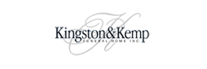 Kingston & Kemp Funeral Home Inc Logo