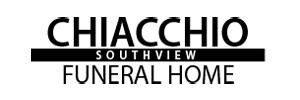 Chiacchio Southview Funeral Home Logo