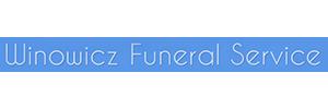 Winowicz Funeral Chapel Logo