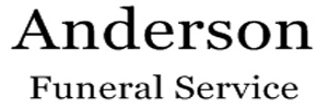Anderson Funeral Service Logo
