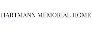 Hartmann Funeral Home Logo