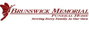 Brunswick Memorial Funeral Home Logo