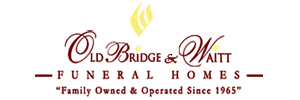 Waitt Funeral Home and Cremation Service Logo