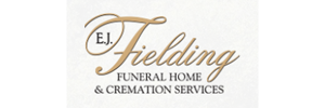E.J. Fielding Funeral Home & Cremation Services Logo