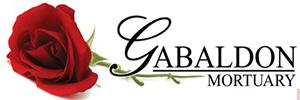 Gabaldon Mortuary  Logo