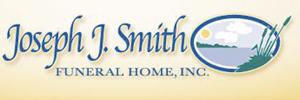 Joseph J Smith Funeral Home Inc Logo