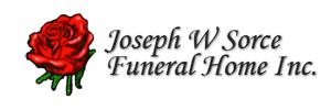 Joseph W Sorce Funeral Home Inc Logo