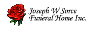 Joseph W Sorce Funeral Home Inc Logo